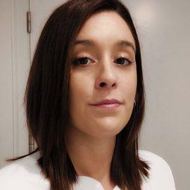 Victoria Lamon