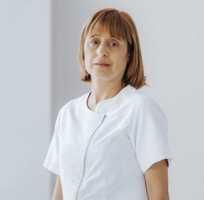clinica dental dra morell Rosa Brugue