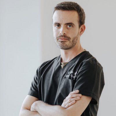 Dr. Emilio Delgado