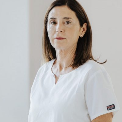 Dra. Montse Morell