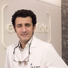 Dr. Karim Masri